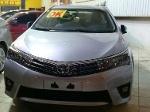 Foto Toyota corolla xei 2.0 16v aut 2015 são paulo sp