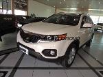 Foto Kia sorento 2.4L 16V 4X2 AT 2011/2012 Gasolina...
