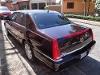 Foto Cadillac Dts Luxury Único No Brasil