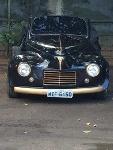 Foto Peugeot 1950 Conversível