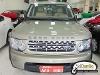 Foto Land Rover DISCOVERY 4 · Usado · Prata · 2011 ·...