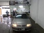 Foto Volkswagen gol 1.0 mi 16v power 4p 2002 maringá pr