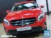 Foto Mercedes-Benz Mercedes GLA 200 Vermelho...