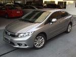 Foto Honda Civic Lxr 2.0 16v Flex