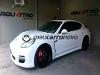 Foto Porsche panamera turbo 4.8 v-8 bi-tb (pdk) 4P...