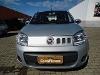 Foto 2014 Fiat Uno Prata
