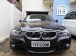 Foto BMW 325i 6cc - 2010 - Gasolina - Preto -...
