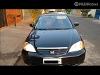 Foto Honda civic 1.7 lx 16v gasolina 4p manual 2003/