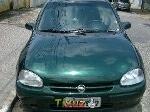 Foto Gm - Chevrolet Corsa Sedan - 1999