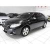Foto Toyota corolla 2011 flex 100 km a venda