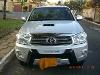 Foto Toyota hilux sw4 srv d4 d 4x4 3 0 tdi dies aut...