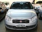 Foto Fiat palio attractive 1.4 8v 2011 londrina pr