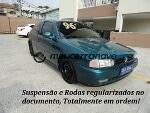 Foto Volkswagen gol atlanta 1.8I 2P 1996/ Gasolina...