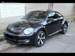 Foto Volkswagen fusca 2.0 tsi 16v gasolina 2p...