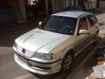 Foto Volkswagen gol 16v 1.0 2000 Prata