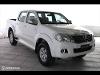 Foto Toyota Hilux Srv 4x4 Cabine Dupla 2.7 16v Vvt-i...