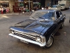 Foto Chevrolet Opala 1973 à - carros antigos
