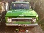 Foto Chevrolet C-14 - 1970