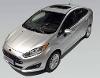 Foto Ford New Fiesta Sedan 1.6 SE