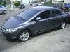 Foto Honda Civic 2007-2008 -