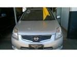Foto Nissan sentra sl 2.0 16V-CVT 4P 2012