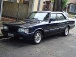 Foto Gm Chevrolet Opala 1991