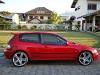 Foto Civic Vti Turbo