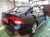 Foto Honda Civic 2007 LXS automático
