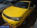 Foto Fiat Palio 1.8R 4P Flex 2006 em Uberaba
