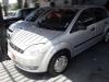 Foto Ford Fiesta Motor 1.0 2003 Prata 4 Portas