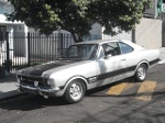 Foto Gm Chevrolet Opala SS 1977 78 1975