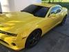 Foto Camaro Amarelo Top - Perfeito Estado! Zero!