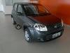 Foto Fiat uno evo vivace 1.0 8V 4P 2013/2014 Flex CINZA