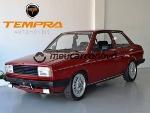 Foto Volkswagen voyage ls 1.6 2P 1986/ Alcool VERMELHO