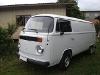 Foto Kombi 1.6 furgao 8v gasolina 3p manual em são...