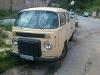 Foto Kombi cabine dupla 82 1982