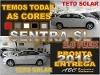Foto Novo Sentra 2.0 Sl - Teto Solar -15/16- 0km -...