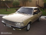 Foto Ford del rey 1.6 ouro 8v álcool 2p manual 1984/