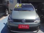 Foto Volkswagen crossfox (n.serie) 1.6 8V 4P 2011/...