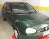 Foto Corsa, Sedan Milenium, 2001/02, verde metál. 4...