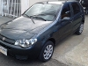 Foto Fiat Palio Celebration 1.0 Fire Cinza 2010 -