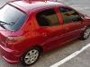 Foto Peugeot 206 completo 1.4 flex lindo 2007/Aceito...