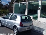 Foto Renault Clio 1.6 16v privilege