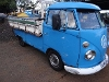 Foto Kombi pick up Volkswagen antiga cabritinha para...