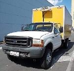 Foto FORD F4000 3.9 diesel
