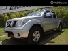 Foto Nissan frontier 2.5 sel 4x4 cd turbo eletronic...