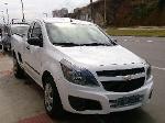 Foto Gm - Chevrolet Montana LS 1.4 Completa...