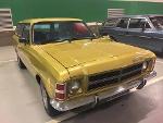 Foto Chevrolet Caravan 1977 à - carros antigos