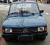 Foto Fiat spazio cl 1.3 AZUL 1983 1.3 1