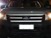 Foto Ford Ranger 2012 2013 4x4 diesel cab dupla...